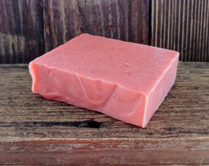 Orchard Peach Bar Soap (Qty. 6)