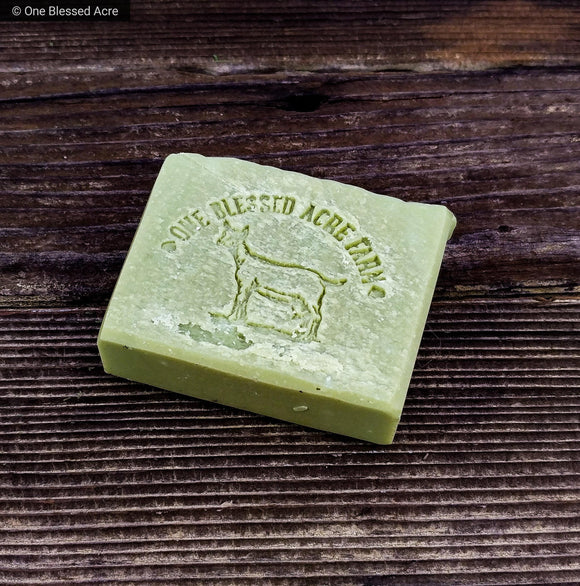 Wild Honeysuckle Bar Soap (Qty. 6)