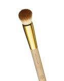 110 FACE SHAPE BRUSH (BAMBOO VOL.2)