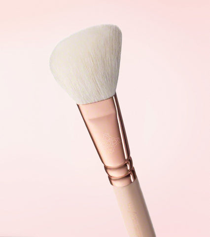 127 Luxe Sheer Cheek Brush (Rose Golden Vol. 2)