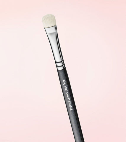 234 Luxe Smoky Shader Brush