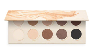 NATURALLY YOURS (EYESHADOW PALETTE)