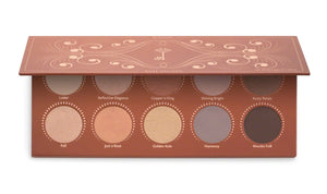 ROSE GOLDEN (EYESHADOW PALETTE)