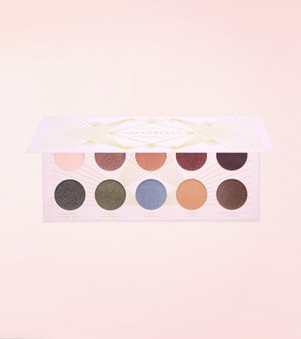 SCREEN QUEEN (EYESHADOW PALETTE)