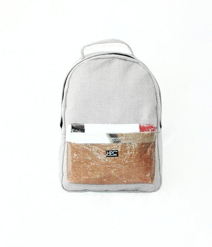 HPC Earth Bag Standard