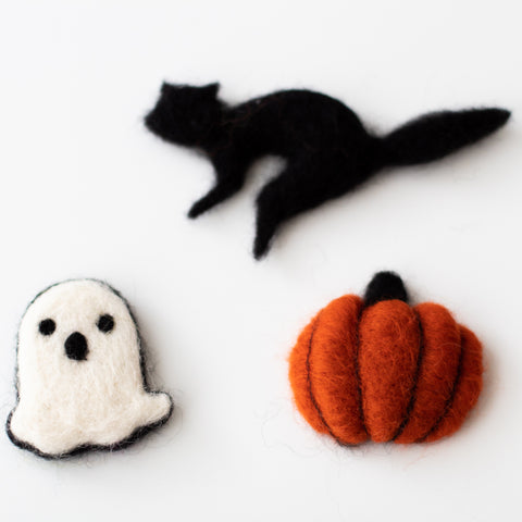 Take Home Felting Kits