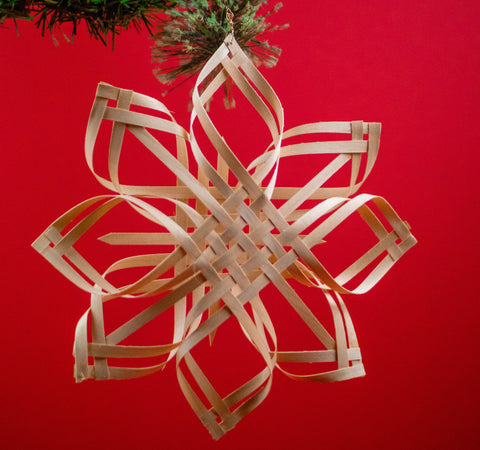 Ornament Weaving