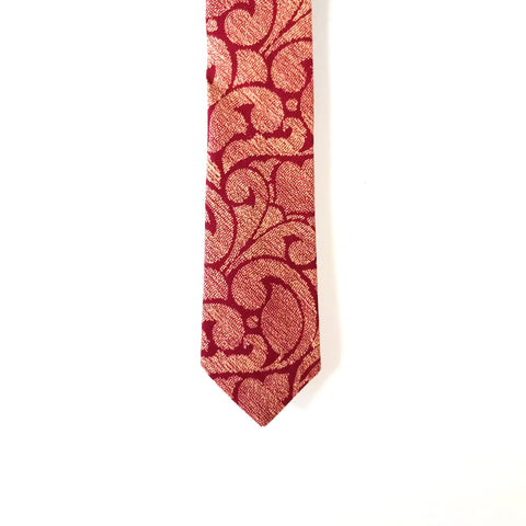 Mandel Traditional Tie