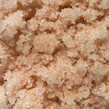 Botanical Alchemy Apricot & Grapefruit Body Scrub