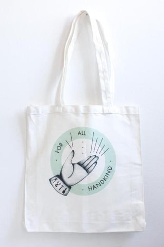 For All Handkind Tote