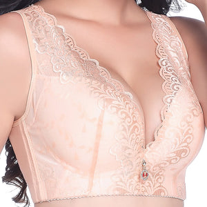 NO WIRE DREAM BRAS™  - LUXURIOUS BRASSIER BIG SIZES