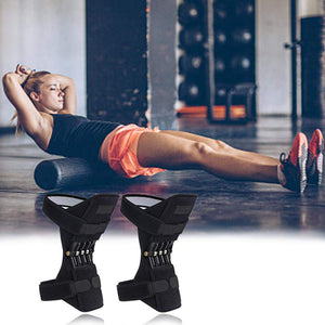 Knee Support Braces (2 pieces)