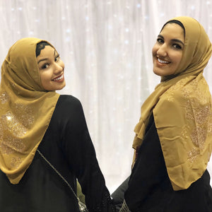 The Wedding Hijab - Sotra Fashion