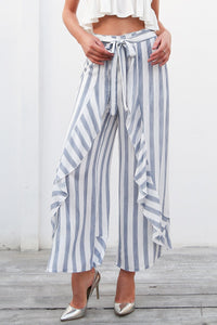 Beach Vibes Pants - Sotra Fashion