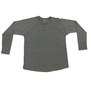 BSBL Long Sleeve Henley