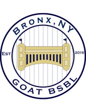 Load image into Gallery viewer, Bronx BSBL SnapBack