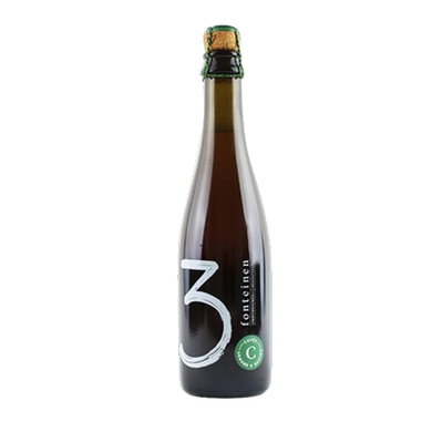3 Fonteinen - Armand & Gaston Geuze - 375ml - 6%