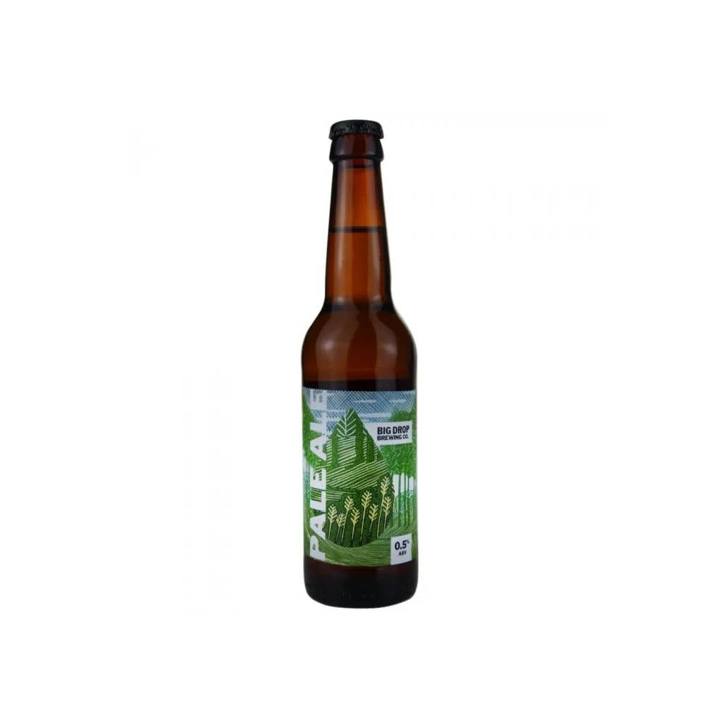 Big Drop - Pale Ale - 330ml - 0.5%