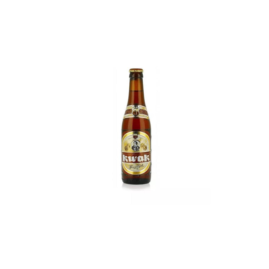 Bosteels - Kwak - 330ml - 8%