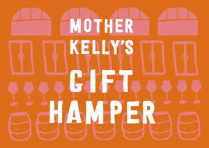 Mother Kelly's Hamper Selection 2
