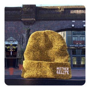 Mother Kelly's Beanie