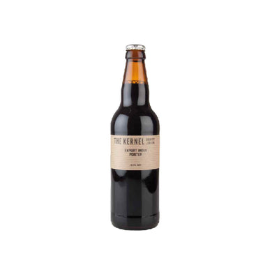 Kernel - Export India Porter - 500ml - (ABV change from batch to batch)