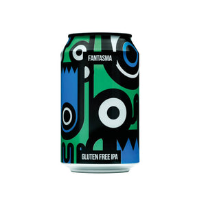 Magic Rock - Fantasma - 330ml - 6.5% (Vegan & Gluten Free)