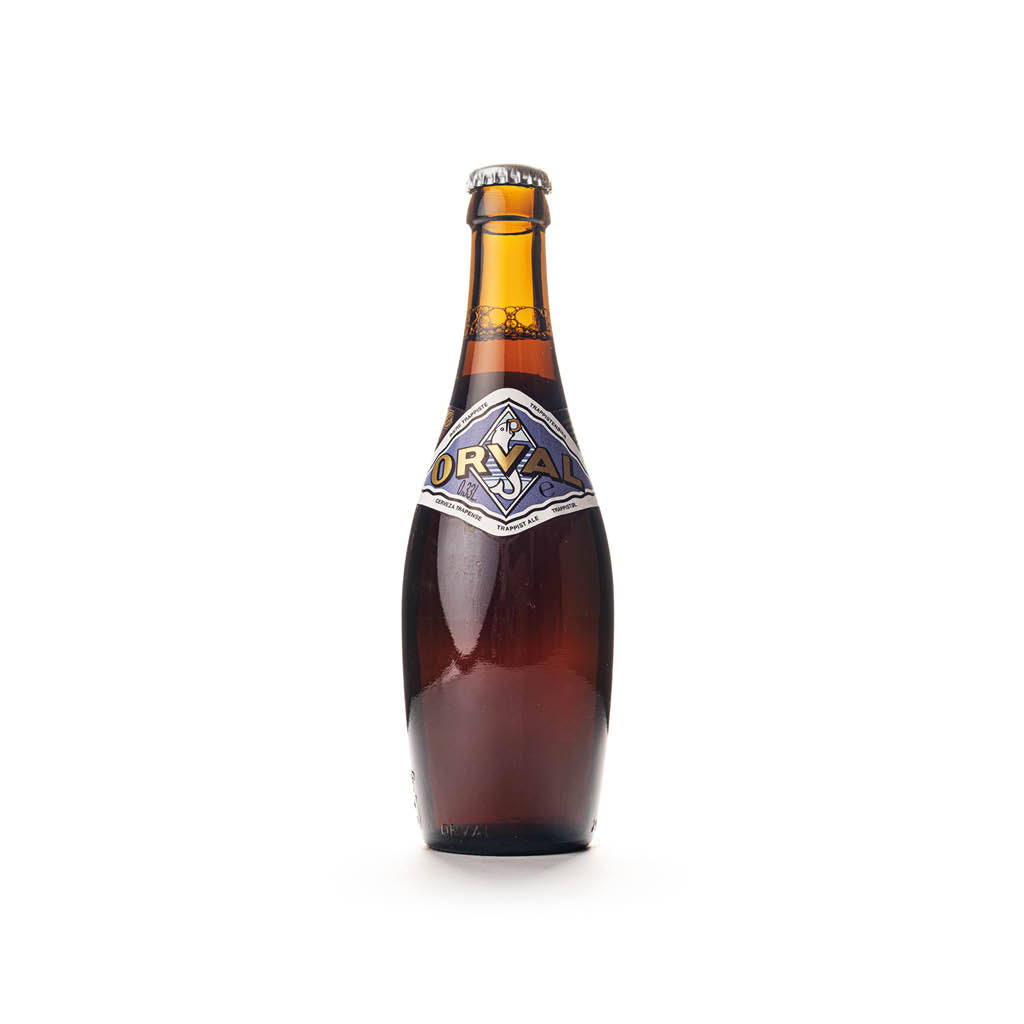 Abbaye D'Orval - Orval - 330ml - 6.2%