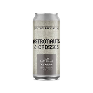 Pentrich - Astronauts & Crosses - 440ml - 7.2%