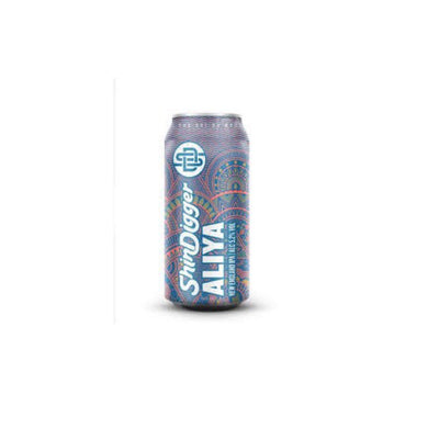 Shindigger - Aliya (Vegan) - 440ml - 5.2%