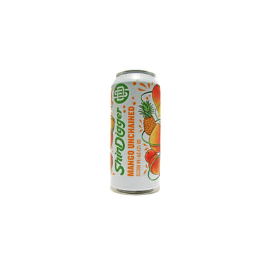 Shindigger - Mango Unchained (Vegan) - 440ml - 4.2%