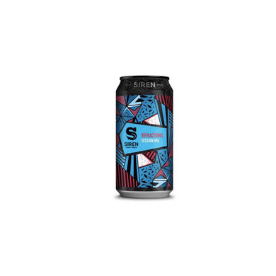 Siren - Refractions - 440ml - 4.2%