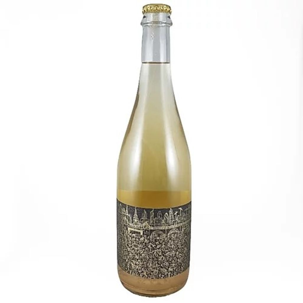 Renegade - Bethnal Bubbles - 750ml - 11.5%