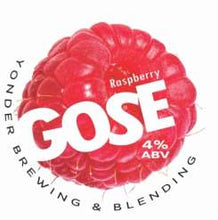 Load image into Gallery viewer, Yonder - Raspberry Gose - 375ml - 4%