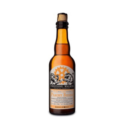 Firestone Walker - Peachy Bones - 375ml - 6.1%
