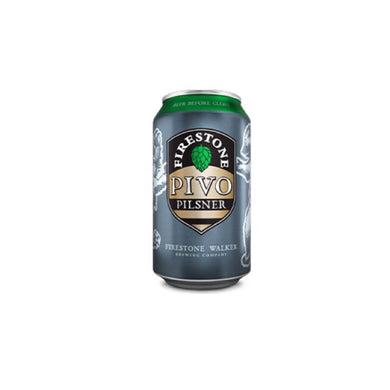 Firestone Walker - Pivo Pils - 355ml - 5.3%