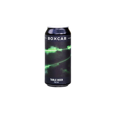 Boxcar - Table Beer - 440ml - 3.2%