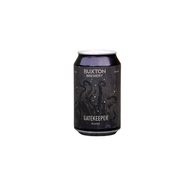 Buxton - Gatekeeper - 330ml - 4.1%