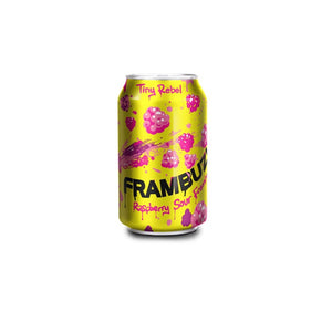 Tiny Rebel - Frambuzi - 330ml - 4.3%