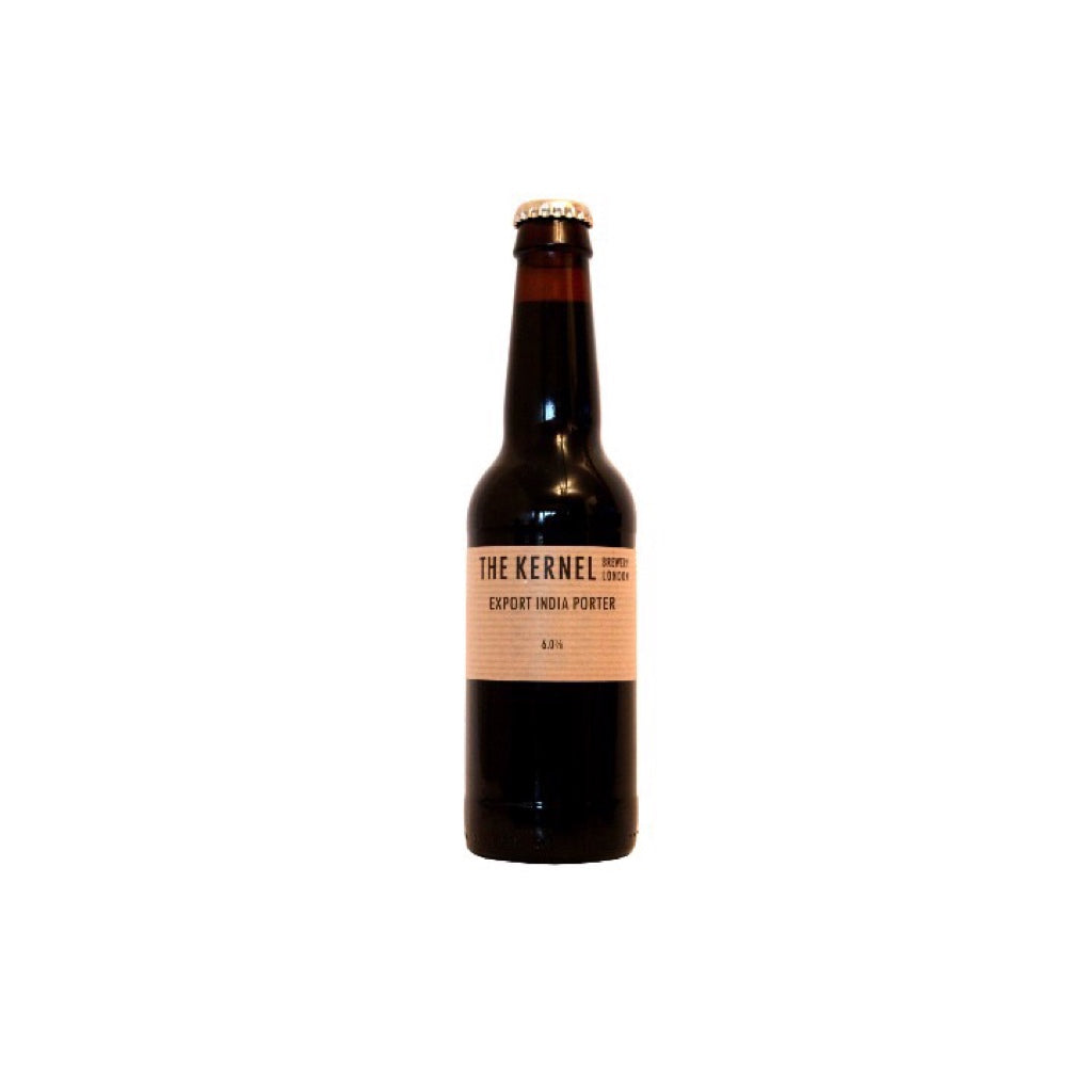 Kernel - Export India Porter - 330ml - (ABV varies from batch to batch)