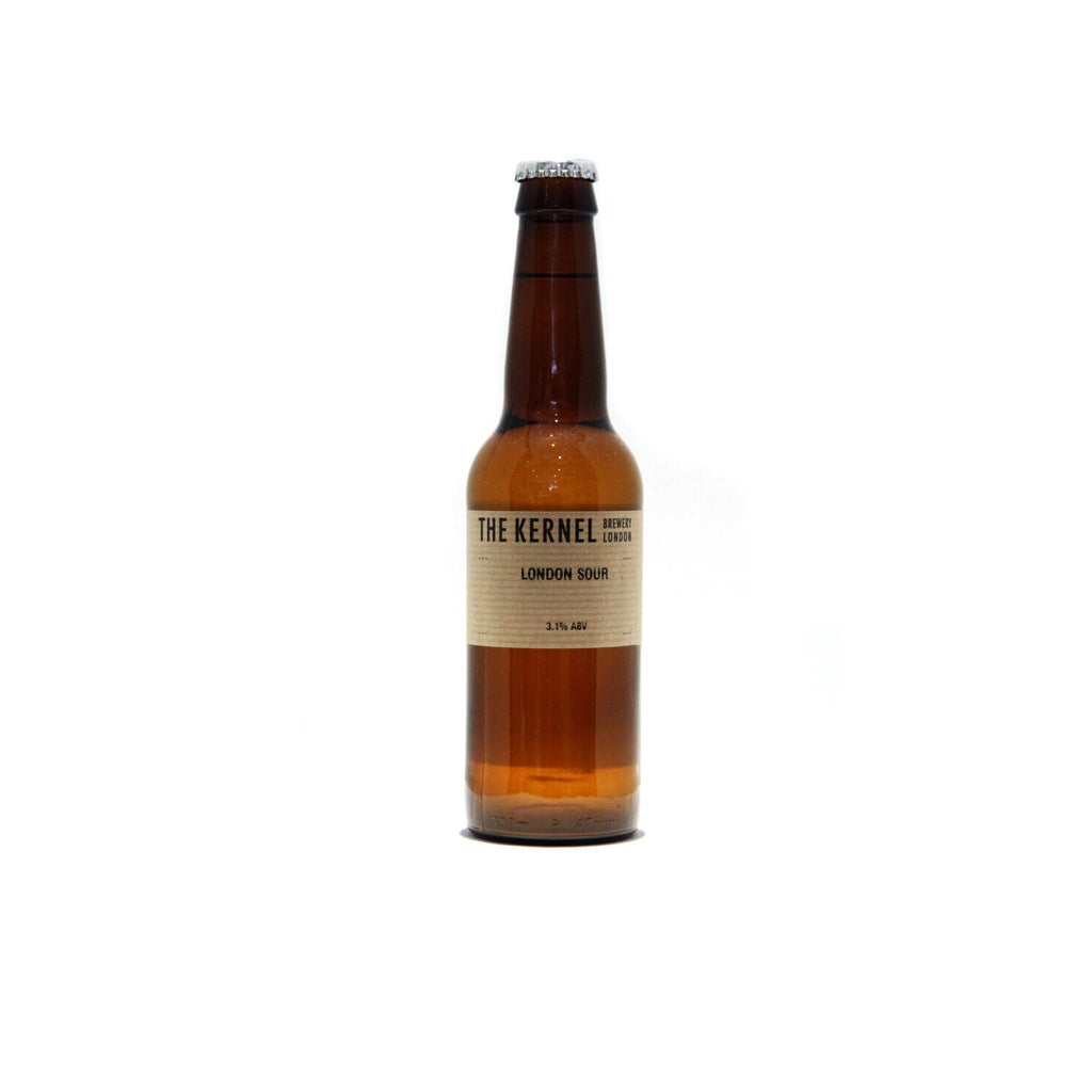 Kernel - London Sour - 330ml - (ABV change from batch to batch)