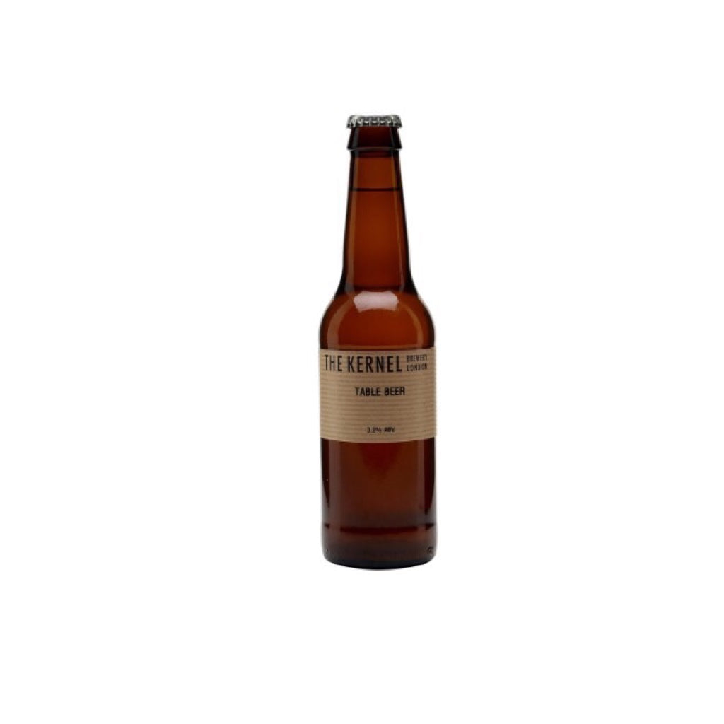 Kernel - Table Beer - 330ml - (ABV varies from batch to batch)