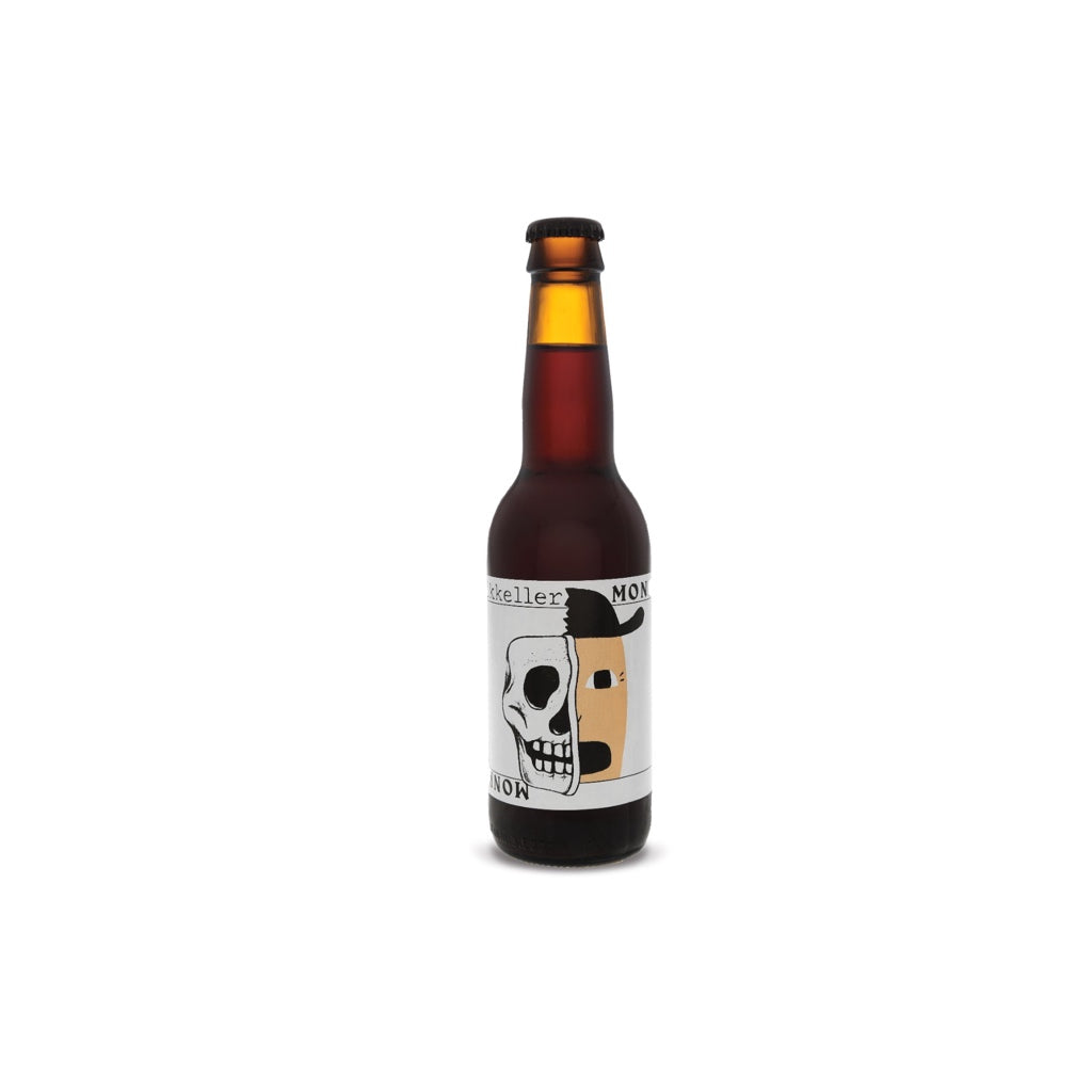 Mikkeller - Monks Brew - 330ml - 10%