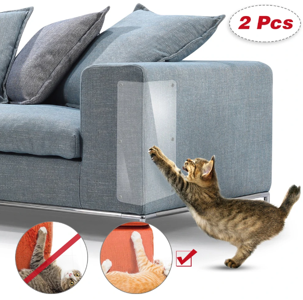 scratch protection film sofa
