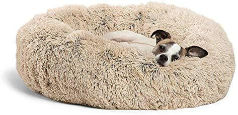 Kuscheliges Hundebett - Pet Passion