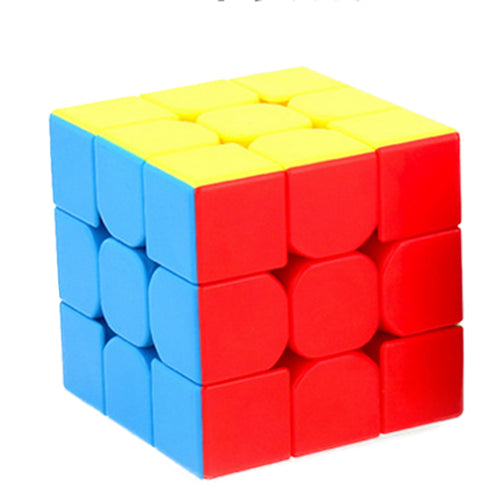 Cubing Classroom Mini 3x3x3 Magic Cube Puzzle Toys for Competition Challenge - Colorful