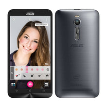 ASUS Zenfone 2 Ze551ML 32GB ROM 4GB RAM Android 5.0 Quad Core 5.5 inch 3000mAh 13MP LTE 4G New Original Dual Sim Mobile Phone