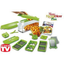 Nicer Dicer Plus Multi Chopper Vegetable Cutter Fruit Slicer Wholesale Deal (24 sets)