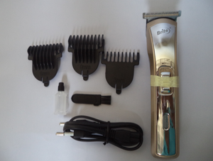 Brite Rechargeable Hair Trimmer BHT-707