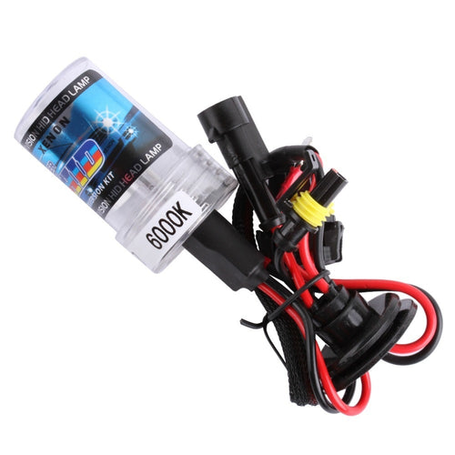 H8 H9 H11 HID Xenon Bulbs White Replacement 3000K-15000K 12V 35W 55W Car Headlight Bulb Fog lights Lamp Car Light Source Auto